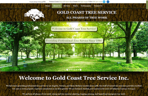 GOLD COAST TREE SERVICE