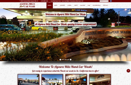 AGOURA HILLS HAND CAR WASH